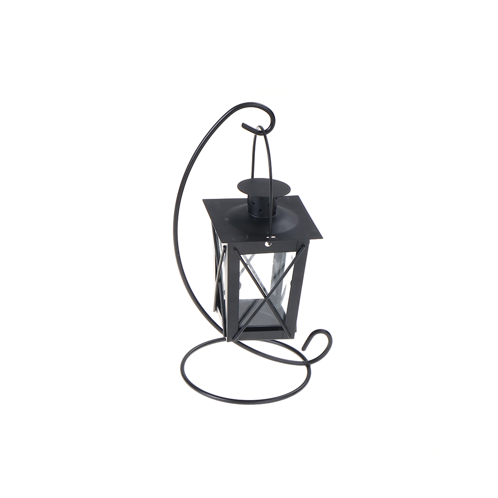 Outdoor Hanging Lanterns With Stand: Hot Sale Candle Holder Table Ball Lantern Candle Hanging