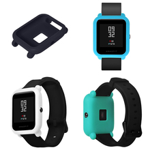 Durable Colorful Protective Screen Cover for Smart Watch