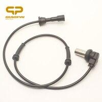 5PCS Front R/L Anti lock Braking Sensor ABS Wheel Speed Sensor 4A0927803 ALS1476 5S10441 SU11894 4A0 927 803 For Audi 100 A6 S4