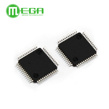 New original 10pcs ATMEGA328P ATMEGA328P AU TQFP32 MCU AVR 32K FLASH NOVO