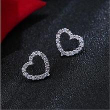 Новые модные ювелирные изделия из стерлингового серебра 925