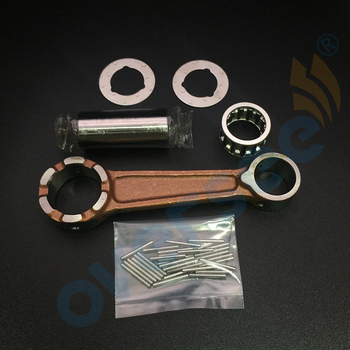 648-11650-00 Connecting Rod Kit For Yamaha Outboard Engine 25HP 648 Model