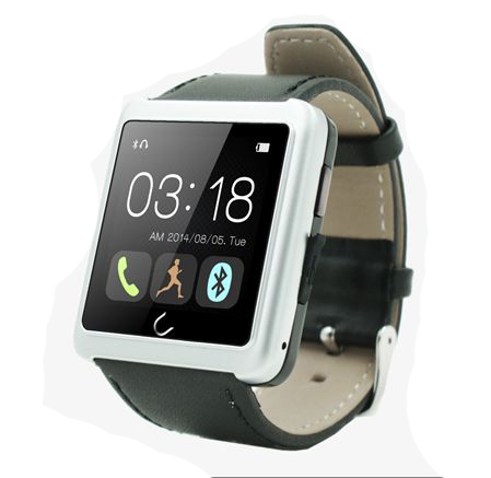 Bluetooth Smartwatch U Watch U10 LHot sale gifts smart android watch for iPhone HTC Android Phone Smartphones+anti-lost zaoyiexport bluetooth 4 0 smart watch u10 support camera anti lost smartwatch for iphone xiaomi sumsung android pk u8 gt08 dz09