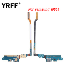 Charging Flex Cable Cables For Samsung Galaxy S4 SIV GT-I9500 i9500 i9505 i337 Dock Charging Port Micro USB Dock Connector Power