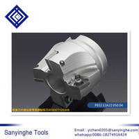 Spiel einsatz SEET120308 Hohe qualität PF02.12A22.050.04 CNC fräser kopf cnc drehmaschine Wende fräsen cutter
