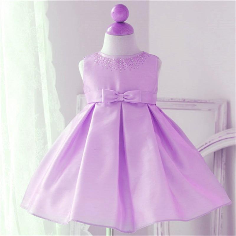 Newborn Birthday Dresses (9)
