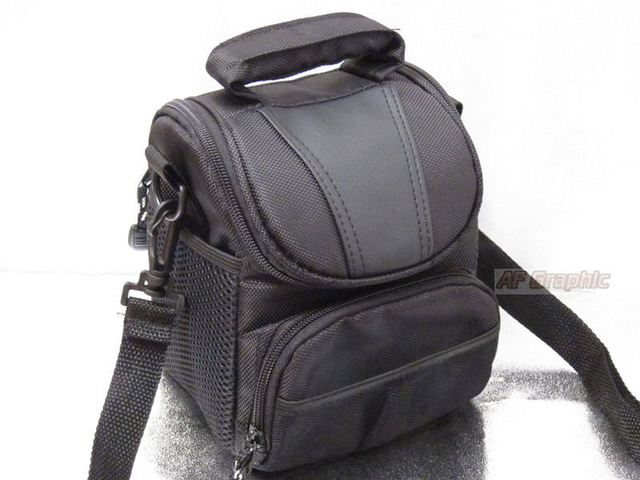 Digital Gear Bags Radient Limitx Camera Case Bag For Canon Eos 200d 100d 80d 77d 70d 60d 60da 1100d 1000d 50d 40d 30s 20d 10d 5d 6d 7d Mark Iv Iii Ii Be Friendly In Use Accessories & Parts
