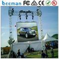 Leeman P5 P6 на открытом воздухе подвесной прокат светодиодный дисплей p10 видео экран полноцветный на открытом воздухе светодиодный дисплей сцена фон