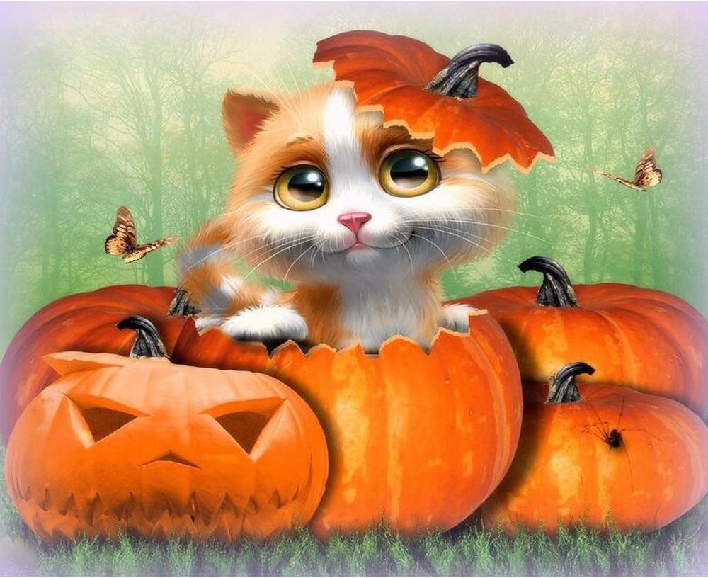 Small Pumpkin Painting Popular Pumpkin Painting Patterns Buy Cheap Pumpkin Painting