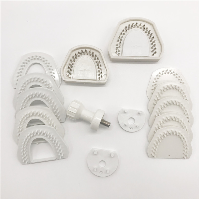 Ensemble de Kits de système de modèle d'équipement de dentisterie pour des outils de Machine-Instrument de goupille de Laser