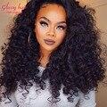 malaysian virgin hair curly weave human hair bundles 4pcs/lot virgin hair bundle deals malaysian kinky curly virgin hair