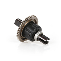 High Quality 60065 Differential Gear Set for RC car 1/8 Methanol Tanker HSP Redcat 94760 94761 94763 Car Buggy RC Truck Part