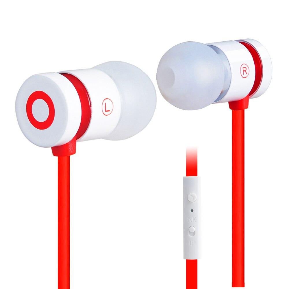 Plextone X38M Ile 3.5mm Kablolu Kulaklık Kulak Stereo Kulaklık - Taşınabilir Ses ve Görüntü - Fotoğraf 3