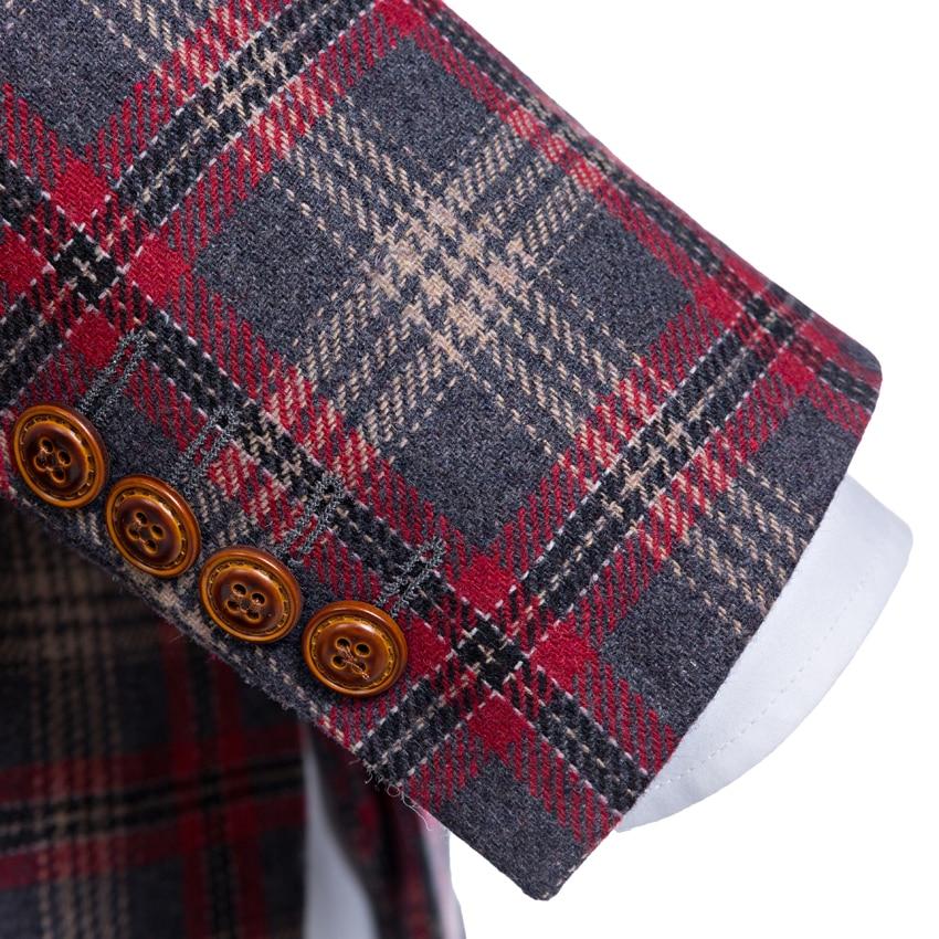 Increíble Vestidos De Boda Escocesa Con El Tartán Imagen - Vestido ...