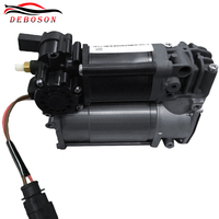 For Audi A8 D4 Air suspension Compressor pump parts 4H0616005C 4H0616005D