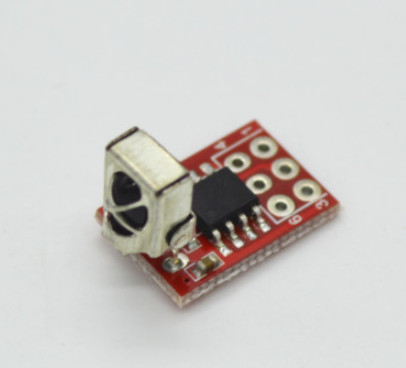 FREE SHIPPING 4-channel Point-moving / 4-channel Infrared Remote Control Receiving Module/infrared Receiving Board/infrared