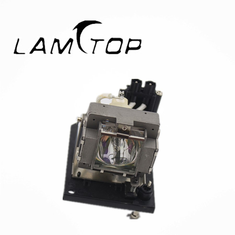 FREE SHIPPING  LAMTOP  Hot selling  original lamp  with housing  NP04LP  for   NP4000 free shipping lamtop hot selling original lamp with housing np10lp for np200