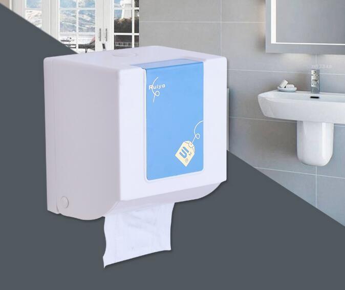Bathroom Towel Box 11