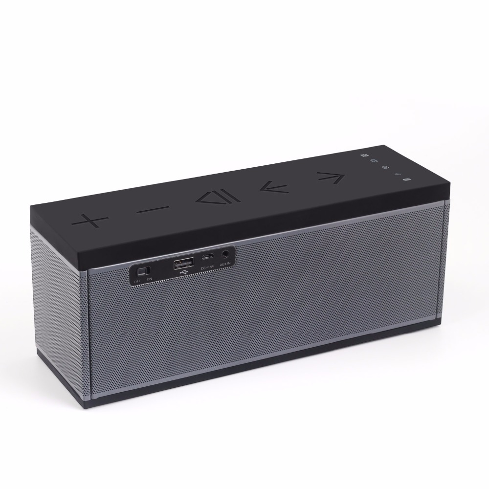 WIFI Speaker Streaming Music with Spotify - Gadgets