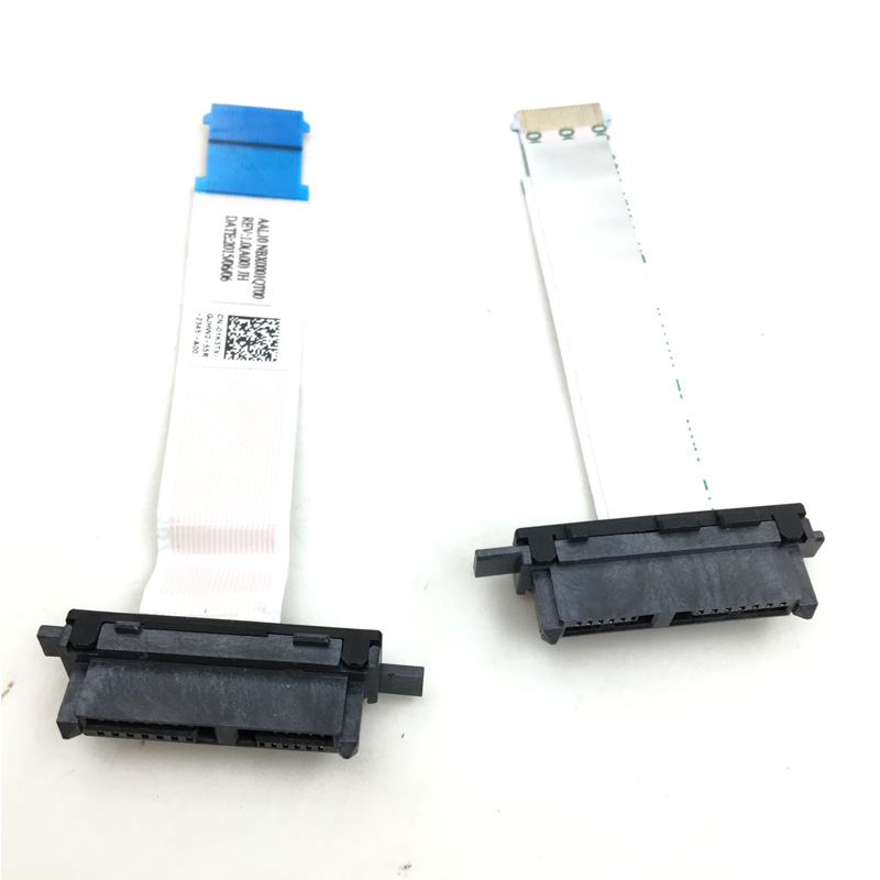 Optical Drive SATA Connector w/Cable For Inspiron 5458 3567 Series,D P/N CN-01K3TX NBX0001QT00