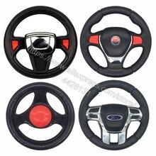 Samochód elektryczny dla dzieci kierownica HC 8188 dziecięcy pojazd elektryczny kierownica, Karting kierownica