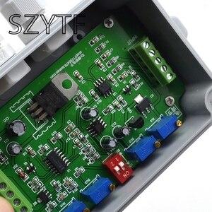 Image 4 - Transmisor de peso amplificador de pesaje, sensor de pesaje, convertidor de voltaje y corriente 0 5V0 10V4 20MA