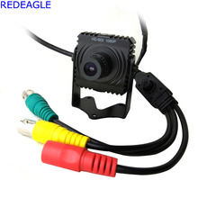 REDEAGLE 2.1MP 1080P full HD SDI Security Camera Mini CCTV BOX Cameras WDR OSD Smart Noise Reduction For SDI DVR