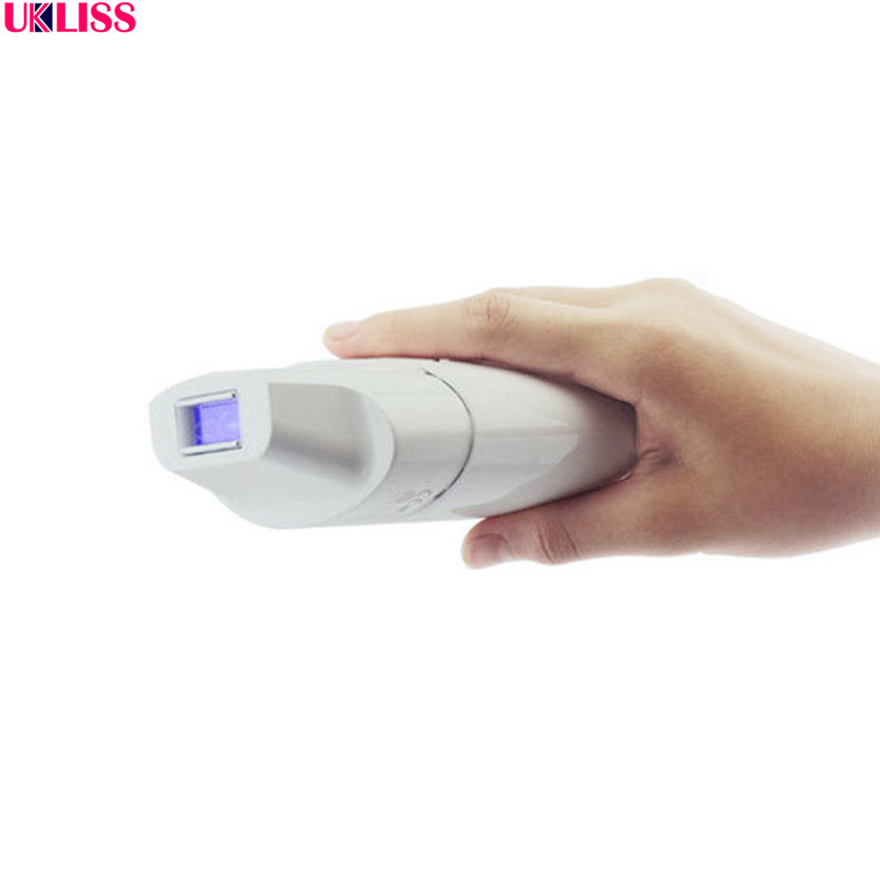 Permanent Painless Laser Hair Removal Lady Epilator For Whole Body Bikini 100-240V Women Electric Epilator цена 2017
