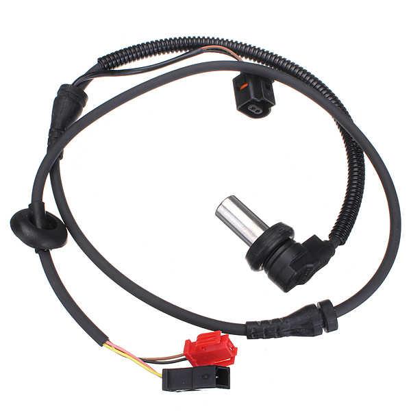 גלגל הקדמי ABS חיישן שמאל ימין עבור פולקסווגן/אאודי/סיאט/סקודה פאסאט 1996 1997 1998 1999 2000 2001-2005 8D0927803