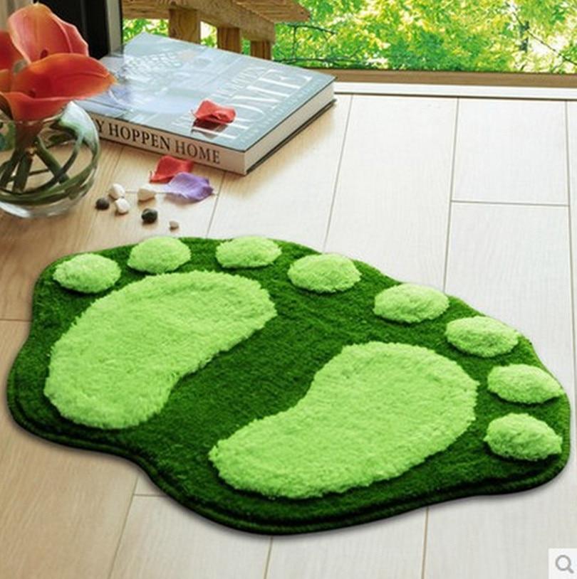 ∞Baru Berkelompok Kaki Indah Mat Karpet untuk Ruang Tamu Mencegah ... 65885ebd2f