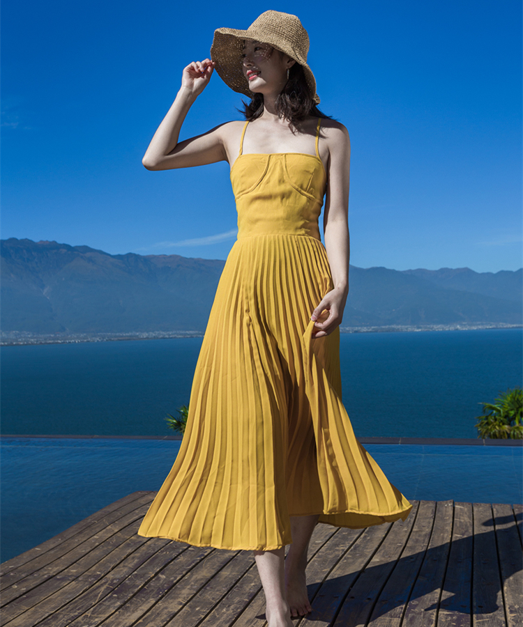 2018 New Casual Summer Sexy Maxi Women Evening Party Dress Vintage Long Beach Boho Chiffon Dresses Vestido De Festa Longo