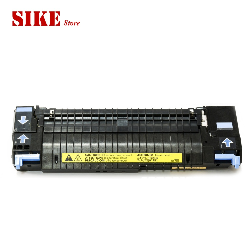 RM1-2665 RM1-2763 RM1-2764 RM1-2743 Fusing Heating Assembly  Use For HP 3600 3800 3505 CP3505 CP3505n Fuser Assembly Unit