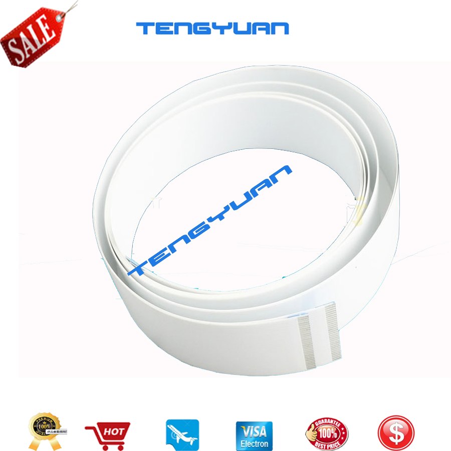 Compatible for HP DesignJet T770 T1200 T790 T795 T1300 T2300 44 Trailing Cable CH538-67025