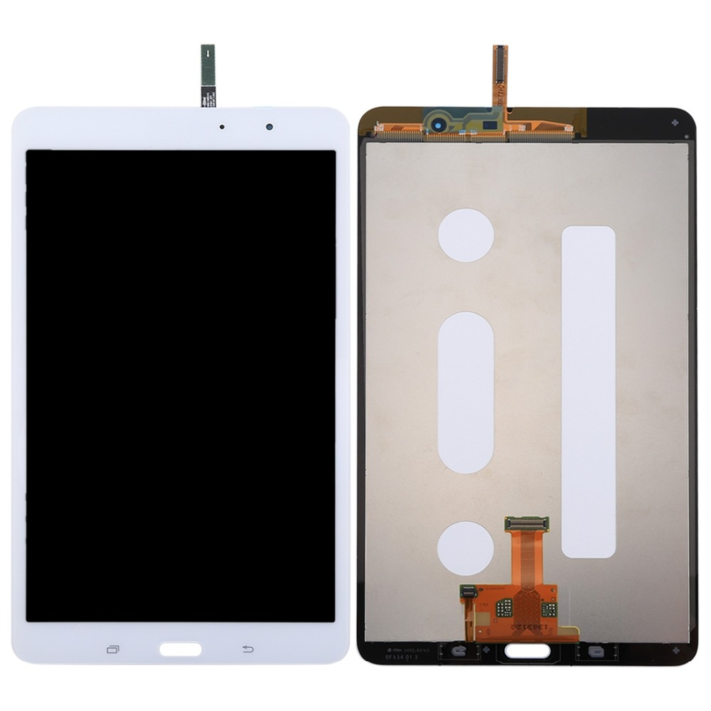 Original LCD Screen and Digitizer Full Assembly for Galaxy Tab Pro 8 4 T320 in Tablet LCDs Panels from Computer Office
