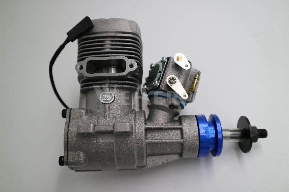 NGH GT25 25CC Gasoline/Petrol Engine for RC Model engine