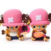 2 Style One Piece Tony Tony Chopper Pluszowe Zabawki Lalki Pluszowe Zabawki Miękkie Cartoon Anime Pluszowe 36 cm