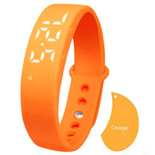 W5 Fitness Tracker Sport Pedometer Smart Wristband Sleep Mon
