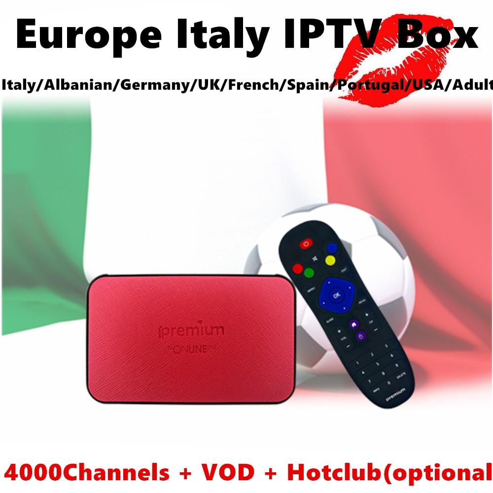 Italian IPTV Albanian French UK IPTV Europe IPTV AVOV TV Online Android tv Box Eternally Streaming IPTV Better than x96 H96 мобильный телефон android is better than a802 4g 5 0 1800