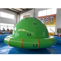 inflatable water gyroscope inflatable water sport water game for adult and children