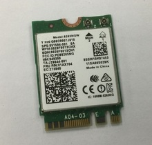 SSEA New WiFi +Bluetooth 4.2 Card for Intel 8265NGW Wireless-AC 8265 NGFF 802.11ac 867Mbps 2.4G/5GHz tested well