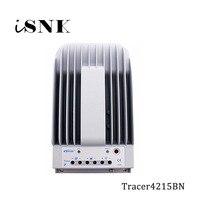 Tracer4215BN 40A MPPT солнечный заряд управление Лер зарядное устройство для пальчиковых батарей 4215BN 700 Вт 800 панели солнечные регулятор