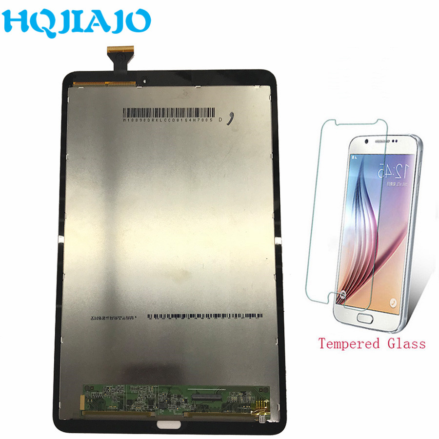 Tablet LCD Panel For Samsung Galaxy Tab E 9 6 SM T560 SM T561 T560 T561