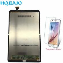 Планшет ЖК-дисплей и Панель для Samsung Galaxy Tab E 9,6 SM-T560 SM-T561 T560 T561 ЖК-дисплей Дисплей Сенсорный экран планшета каркасные T560
