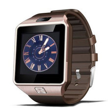Bluetooth Men Fashion Smart Watch for Android Smartphone & iOS Phones