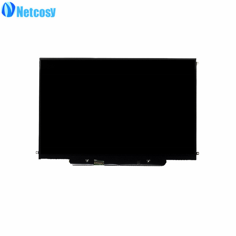 цена на Netcosy A1278 A1342 Tablet LCD High quality LCD screen display repair For Macbook Pro 13 A1278 Air 13 A1342 2008-2012