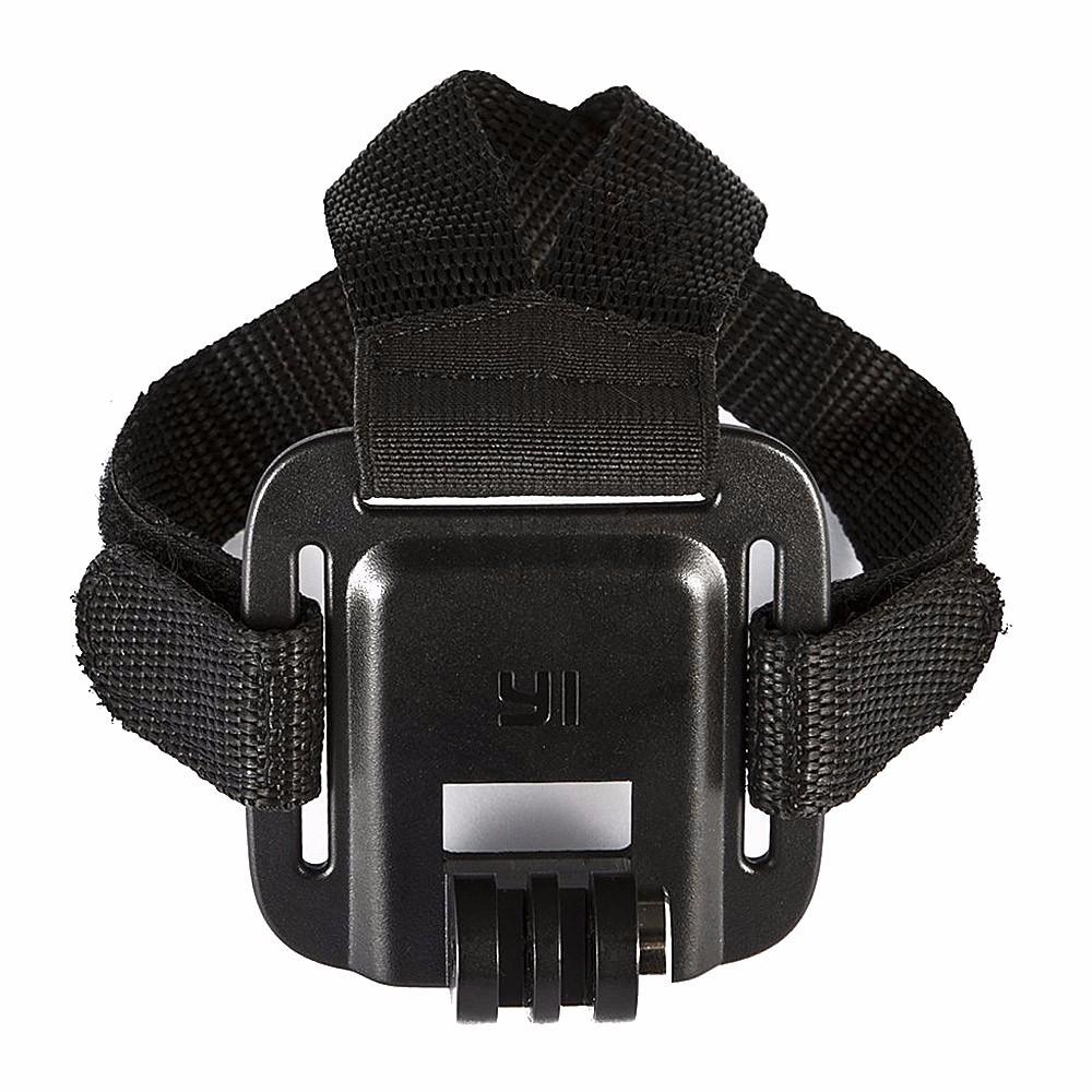 Xiaomi YI Helmet Mount for YI Action Camera  SJCAM Camera  Gopro Camera 2