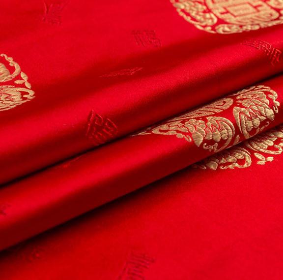 cm cm de la sede artificial brocade telas muebles cojn embalaje tela tela wholesale