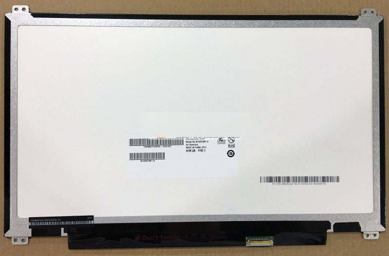 HB133WX1 402 B133XTN01 6 Matte Antiglare M133NWN1 R4 LCD Laptop Screen 1366x768 HD Antiglare 30PIN Replacement