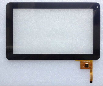 New touch screen panel Digitizer Glass Sensor Replacement For 9 WOXTER TB26-071 90BL 90 BL Tablet Free Shipping new tp3196s1 touch screen glass panel
