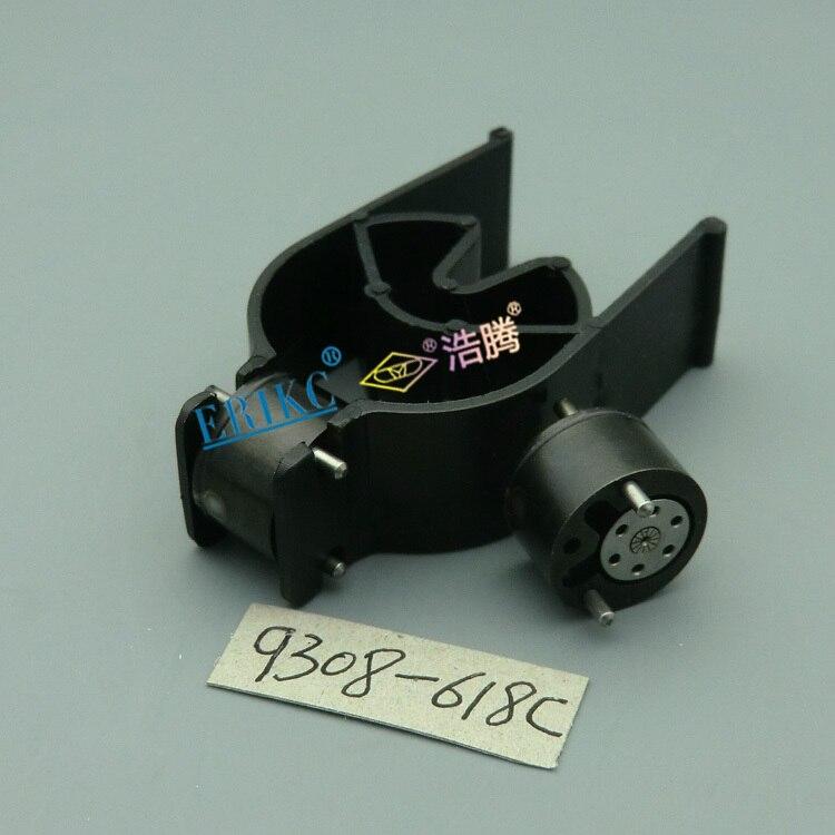 ERIKC CRI common rail ventil injektor 9308Z618C, 9308Z618C regelventil oem 28239294